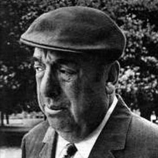 Pablo Neruda hello poetry